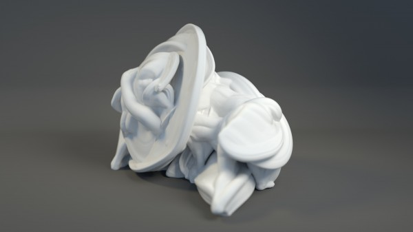 BodycloudSculptures1
